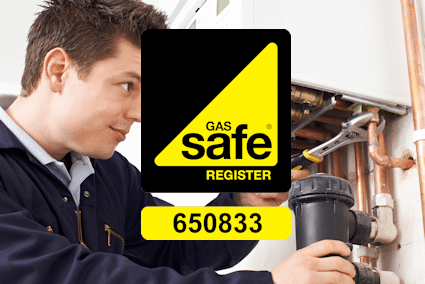 Gas Safe Register. Terry Healy Group Ltd. Terry Healy Heating Services.
