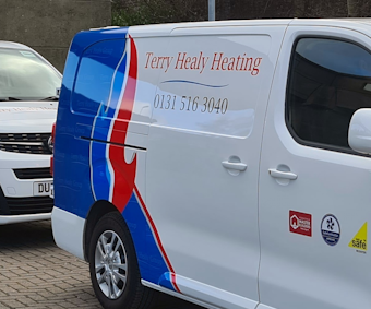 central heating repairs, terry healy heating